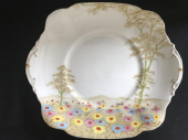 Royal Standard DAISYFIELD serving plate